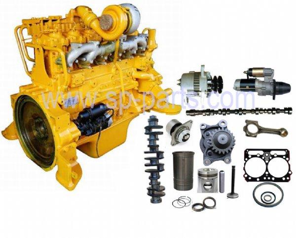 Smarts Power Partssdec Engines And Replacement Parts For Sdec